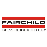 FAIRCHILD LOGO